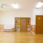 2歳児保育室2