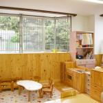 3才児保育室2