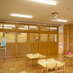 5才児保育室1
