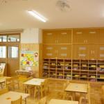 3才児保育室3