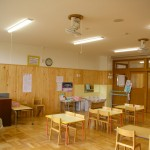 5才児保育室2